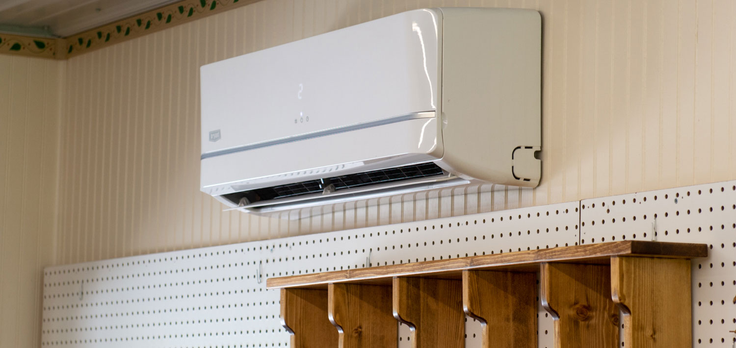 <b>Ductless</b> Systems
